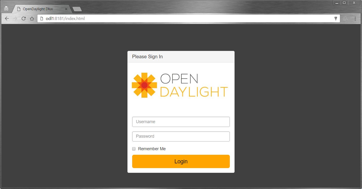 OpenStack with NetVirt — OpenDaylight Documentation Boron