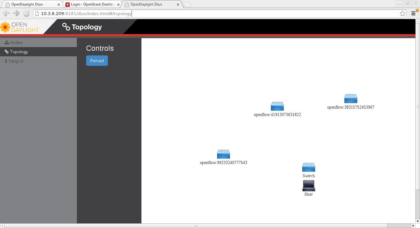 OpenStack with NetVirt — OpenDaylight Documentation Boron documentation